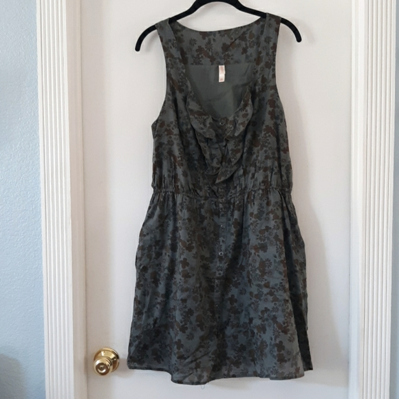 XHILARATION Dresses & Skirts - XHILARATION XXL MINI DRESS ,WITH POCKETS